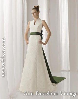 bodas en color blanco y verde - organizar una boda - foro bodas