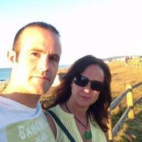 Marisa y Rodrigo