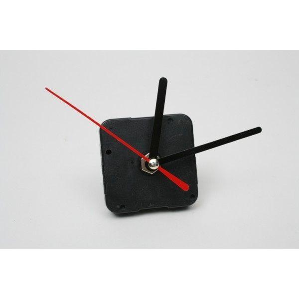 Mecanismo de relojes help manualidades foro - Mecanismo reloj pared ...