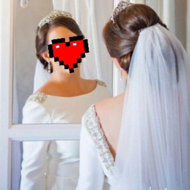 Tocado o tiara 1