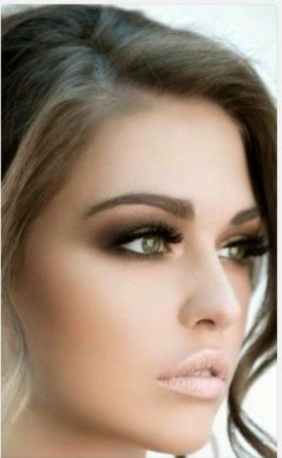 Tipo de maquillaje - 1
