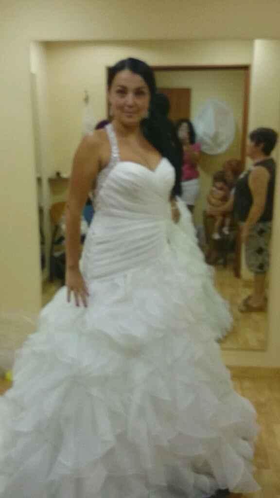 Vestido!!!! - 1
