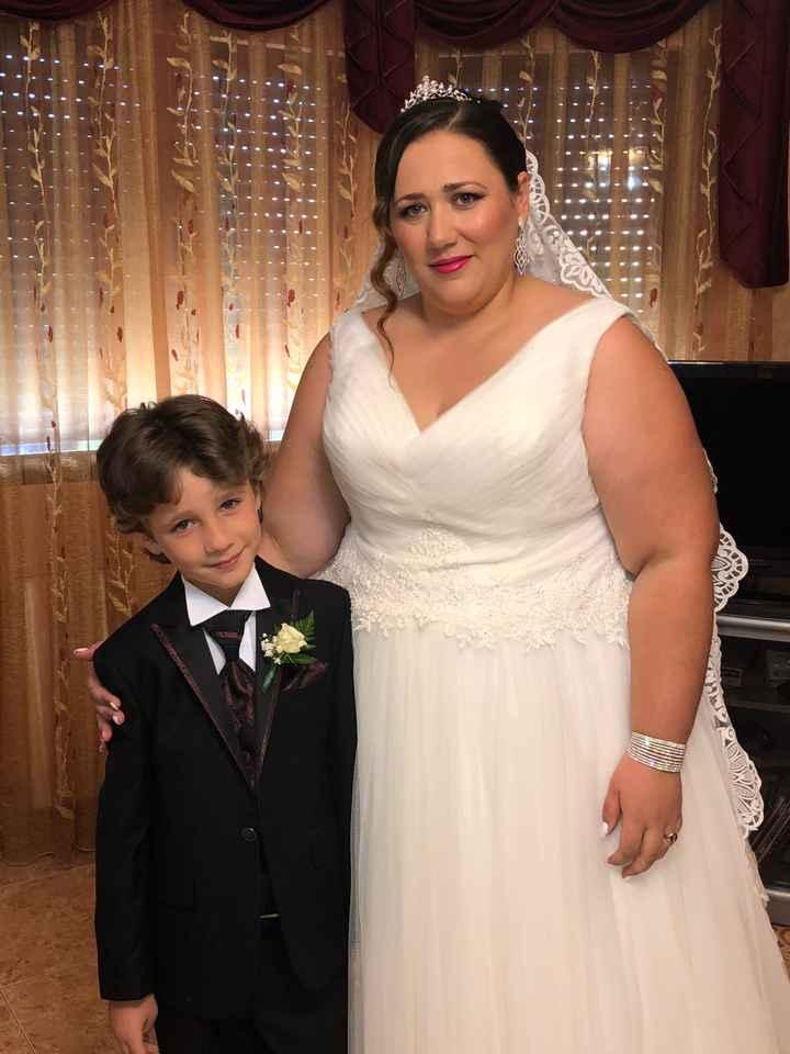 Ya casados!!! - 3