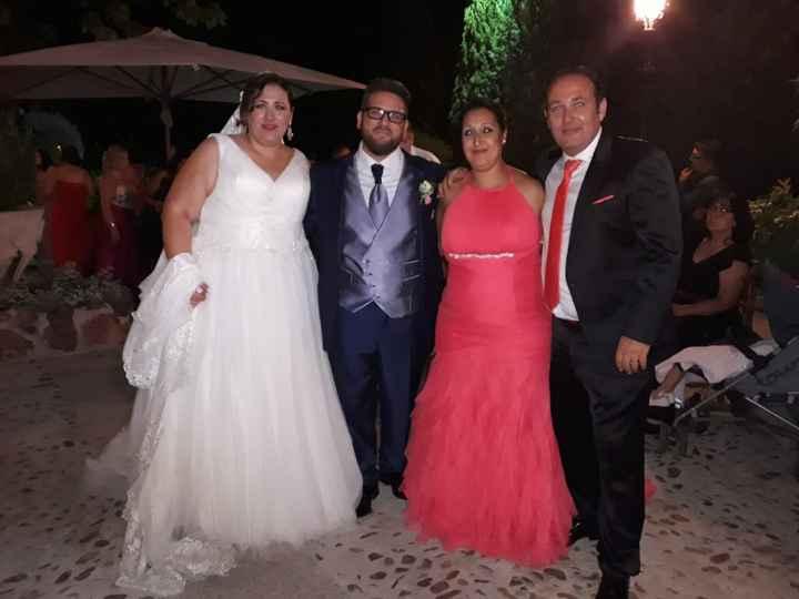 Ya casados!!! - 4