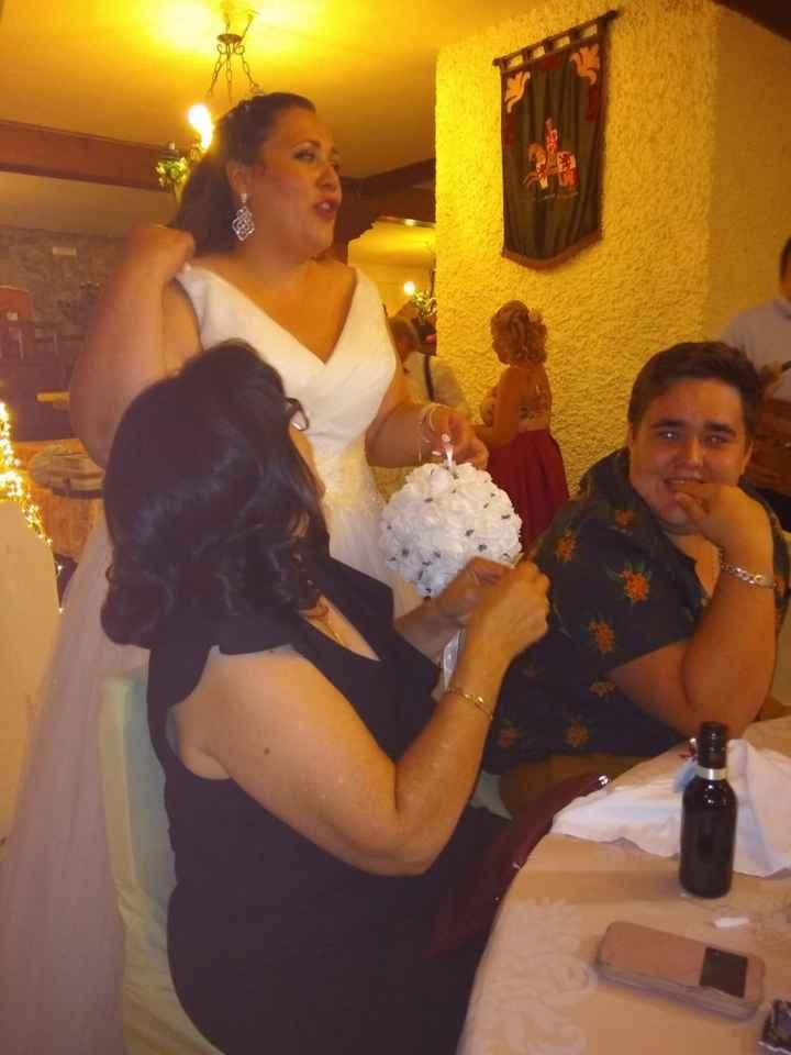 Ya casados!!! - 5