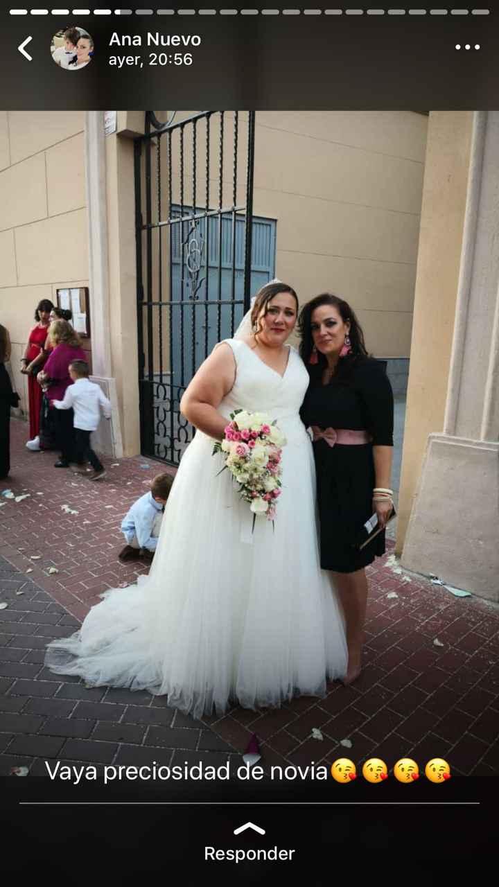 Ya casados!!! - 6