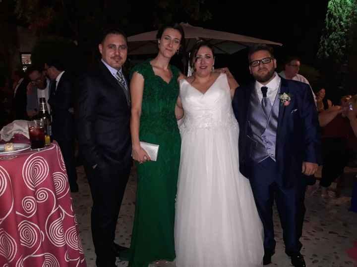 Ya casados!!! - 9