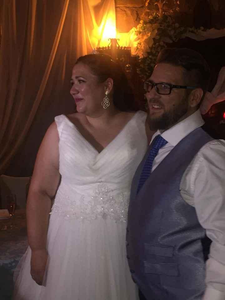 Ya casados!!! - 10
