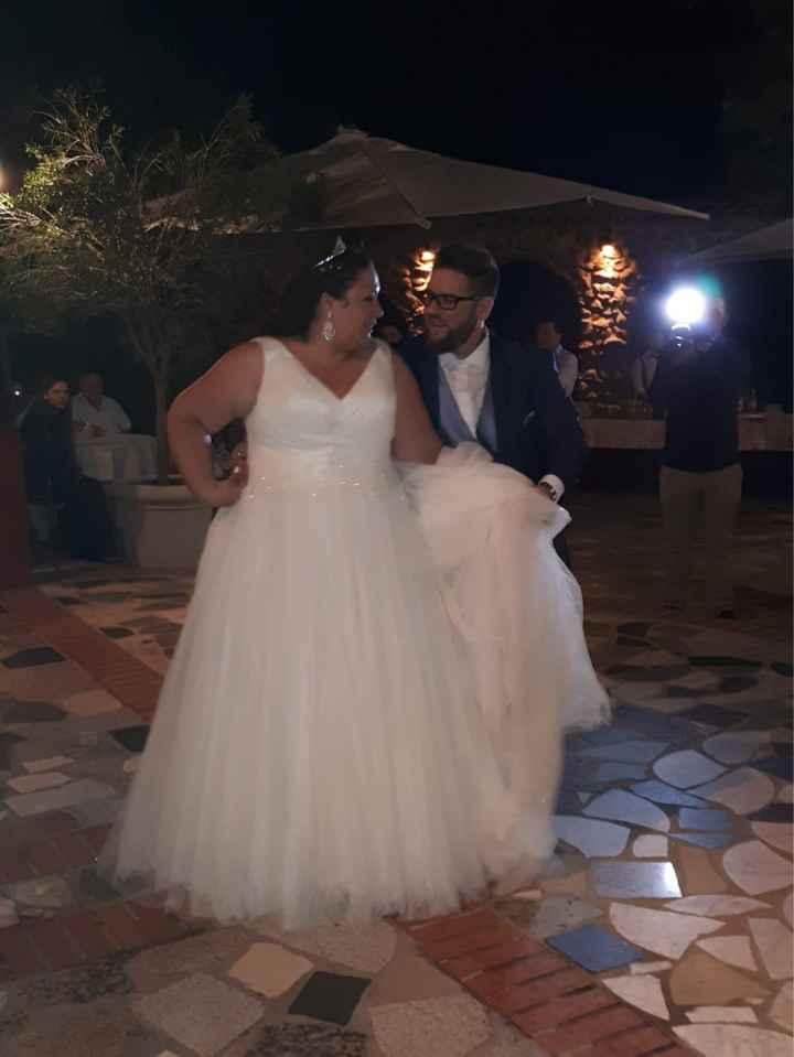 Ya casados!!! - 15
