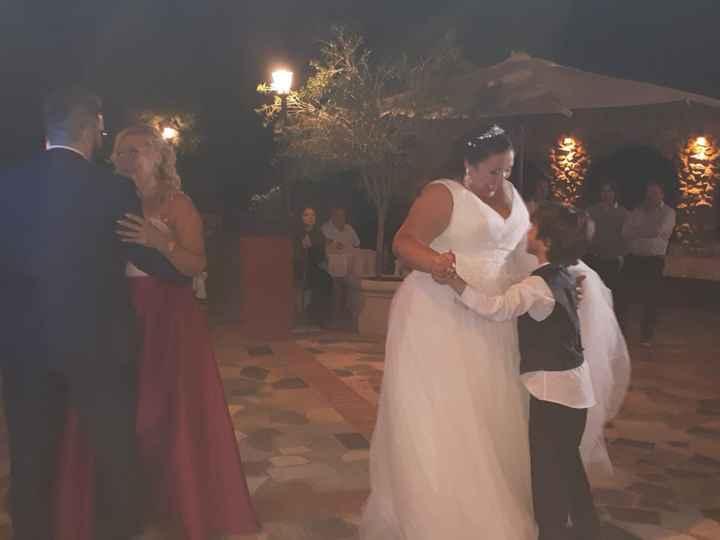 Ya casados!!! - 16