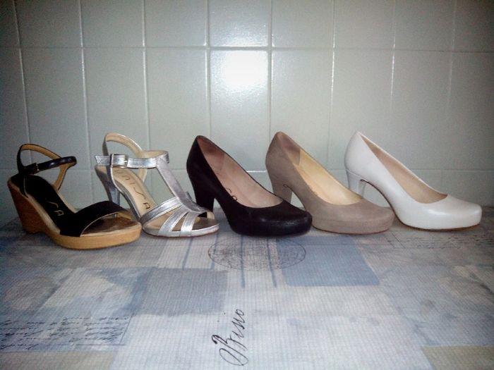 89e4b496 Marcas de zapatos buenos bonitos y baratos - Moda nupcial - Foro ...