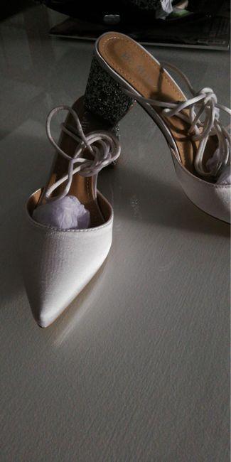 Los zapatos de todas las novias! 9