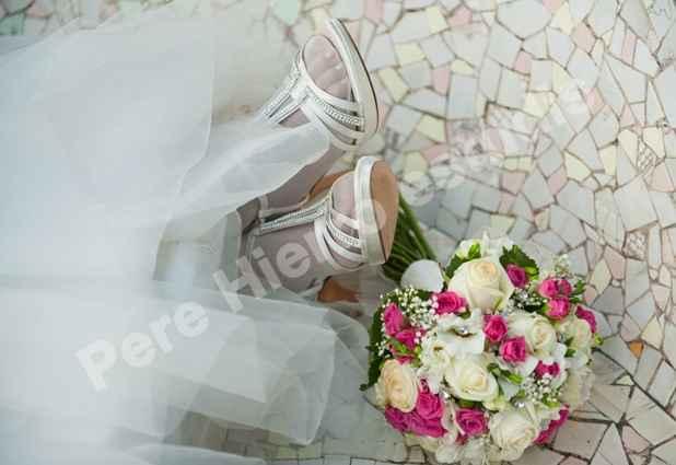 Ramos de novia - 2