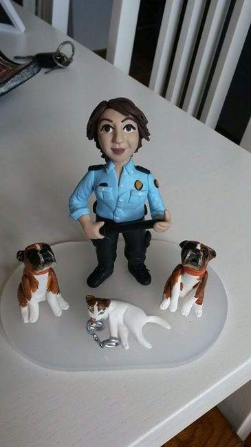 Muñecos personalizados - 1