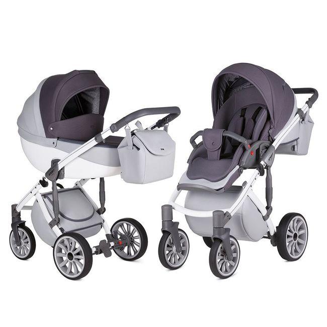 Como elegir carrito de bebé correcto y no morir en el intento 😅 1