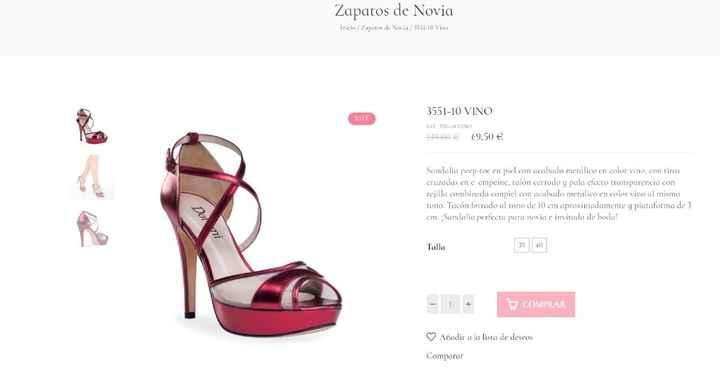 zapato doriani