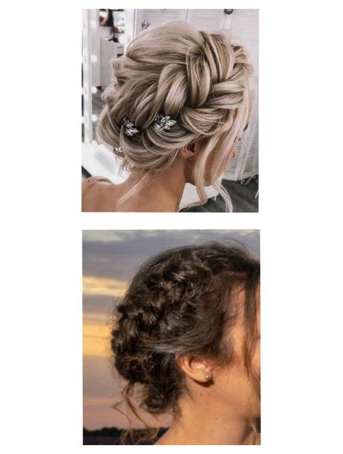 De bajón con la peluquería. Ayuda pelo rizado 😩!! 1