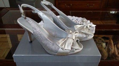 Encontré mis zapatos!!!! - 1
