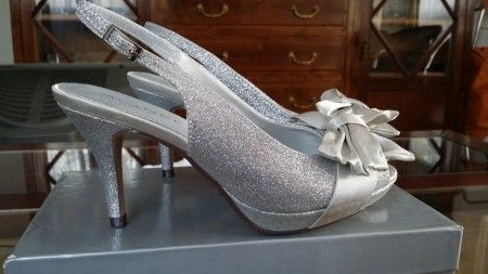 Encontré mis zapatos!!!! - 2