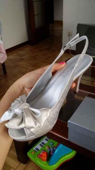 Encontré mis zapatos!!!! - 3