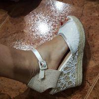 Ya tengo mis zapatos 😍 - 1