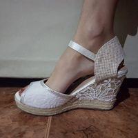 Ya tengo mis zapatos 😍 - 2