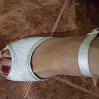Ya tengo mis zapatos 😍 - 3