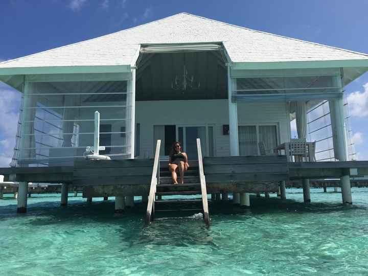 Viaje a maldivas!! - 1