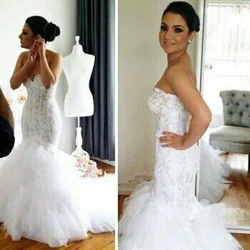 costurera con malas formas - sevilla - foro bodas