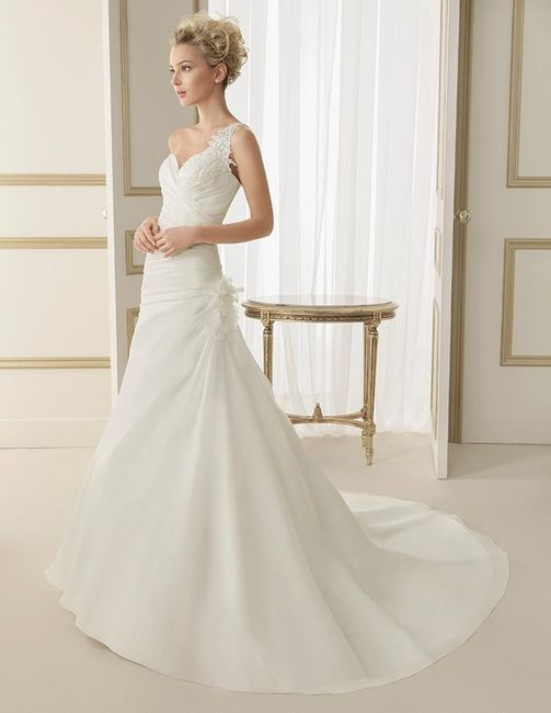 avance luna novias 2014 - moda nupcial - foro bodas