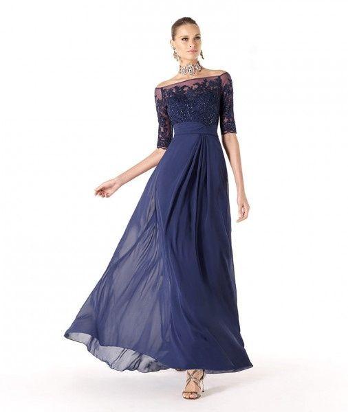 Vestidos para damas de honor pronovias