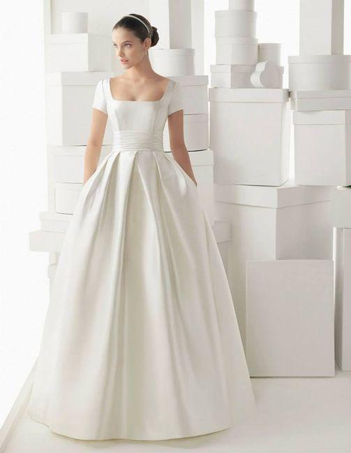 vestidos rosa clara 2014 - moda nupcial - foro bodas