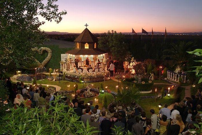 Lugares donde casarse en valencia valencia foro - Salon mediterraneo albal ...
