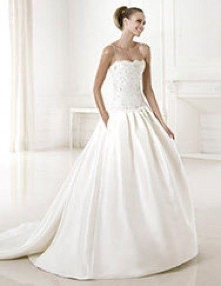 avance coleccion costura pronovias 2015 - moda nupcial - foro bodas