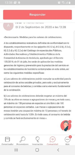 Boletín Oficial de la Junta de Andalucía - 1