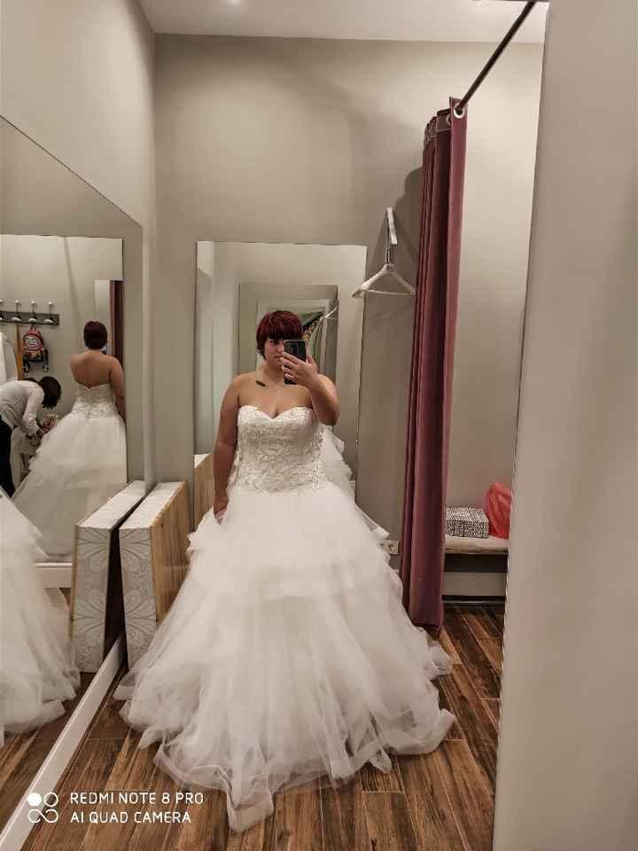1° prueba vestido - 2