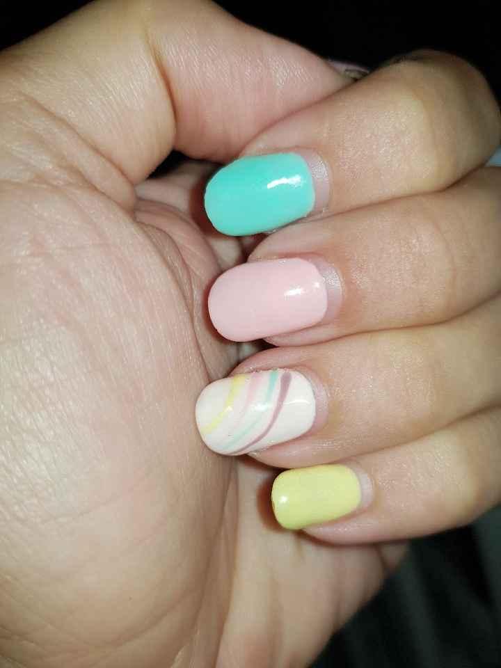 Dejar de morderse las uñas! - 1
