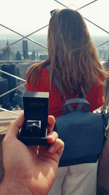 ¡Comparte tu momento de la pedida mediante Fotos! - 2