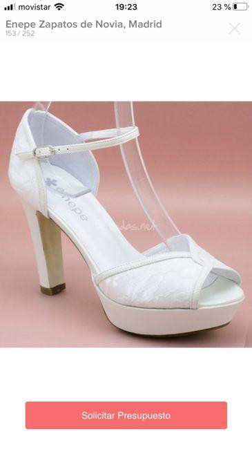 Zapatos Enepe - 1