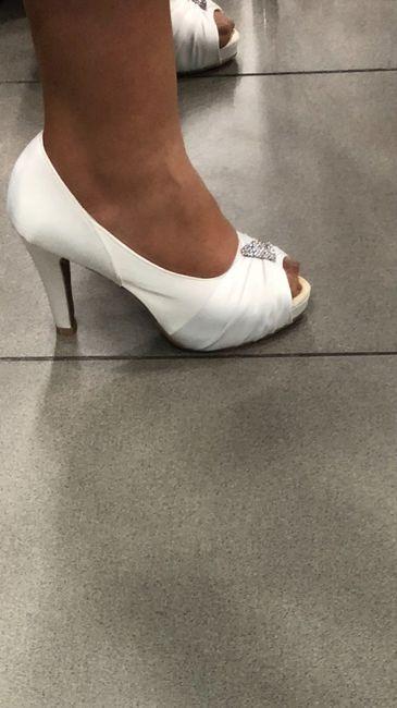 Cómo son vuestros zapatos?? 👠 13