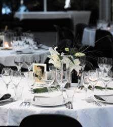 Catering y decoración de mesa 11