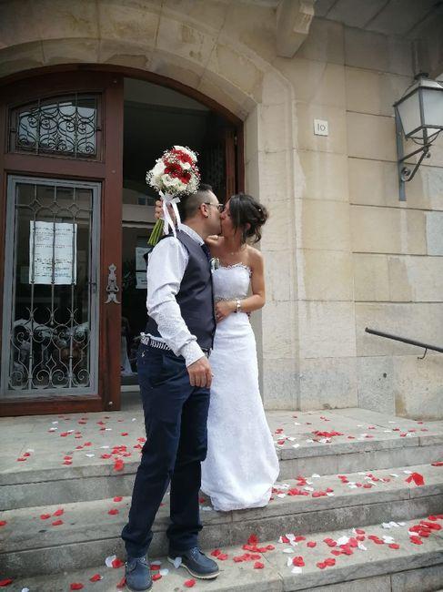 Por fin casados!! 19/09/2020 3