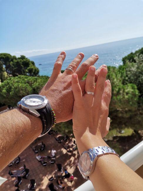 Por fin casados!! 19/09/2020 5