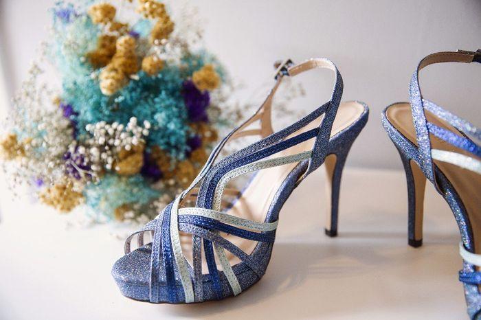 Zapatos de salón Lodi - 1