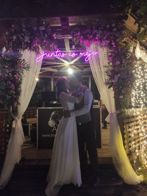 Neones de boda 1