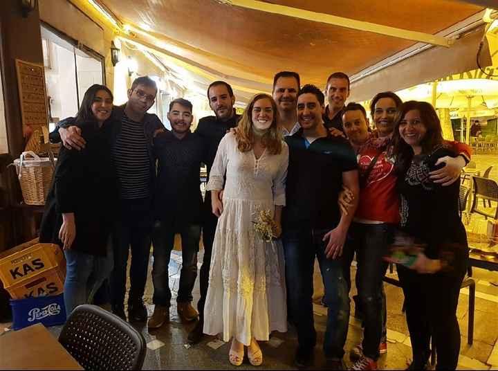 preboda - Una fiesta que es una gran idea - 1