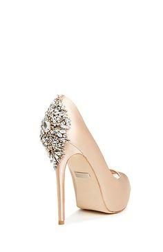 52e977a1 Zapatos badgley mischka - Moda nupcial - Foro Bodas.net