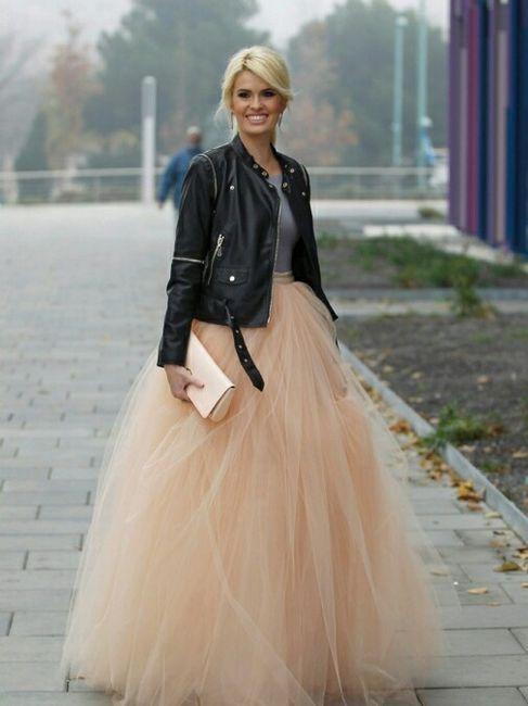 Vestidos para firma en juzgado - Moda nupcial - Foro Bodas.net