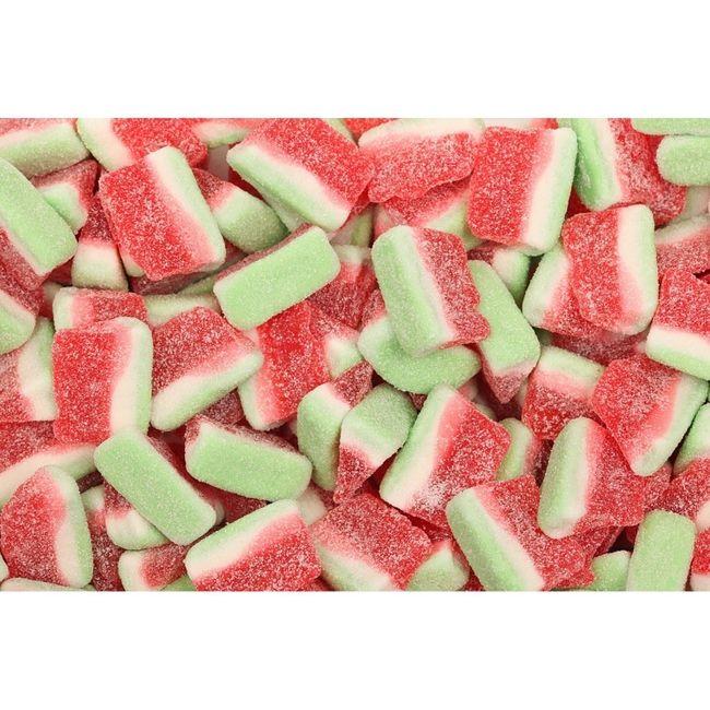 ¿Qué no puede faltar en vuestro candy bar? 4