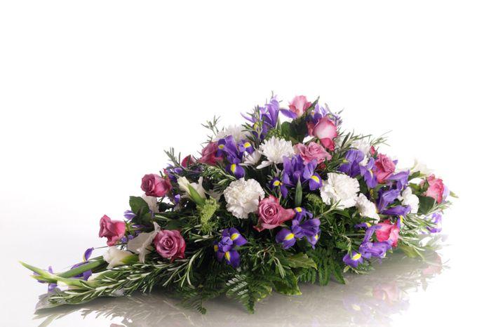 Arreglos florales bonitos 1